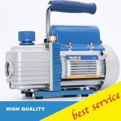1L Rotary Vane Eentraps Mini Vacuümpomp voor Airconditioning