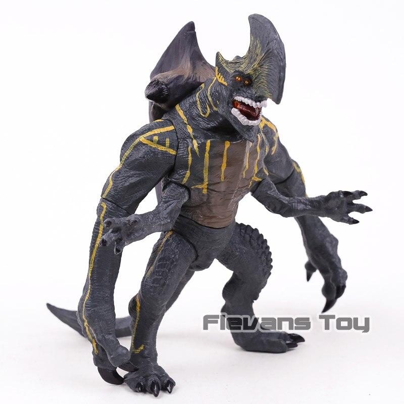 Image 5 - PacificRim Kaiju Monster Knifehead / Trespasser PVC Action Figure Collectible Model ToyAction & Toy Figures   -