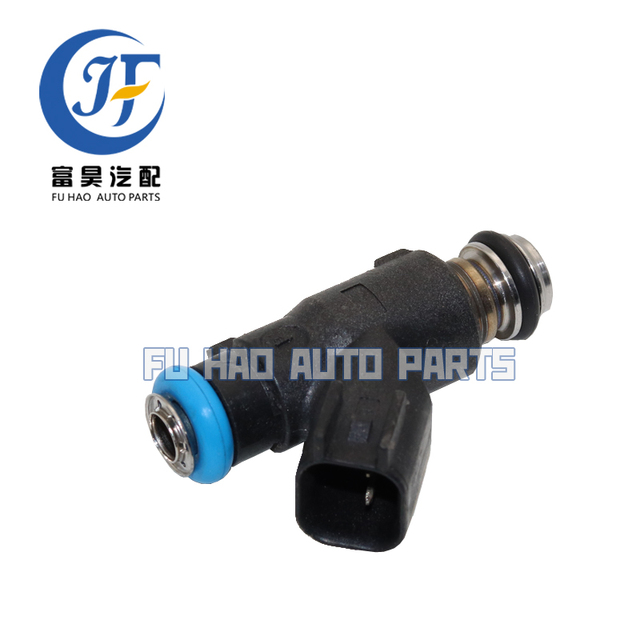 Genuine Fuel Injector For Chevy Truck 6 0l V8 Sel 12613412 217 3412