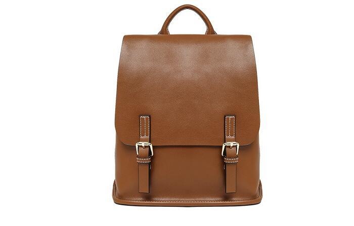 ФОТО New fashion brand leather bag lady 2016 female bag bag girl restoring ancient ways women shoulder bag is solid  H107