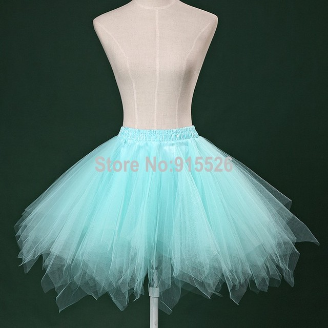 High Quality Crinoline Tulle Vintage Hoopless Wedding Accessories ...