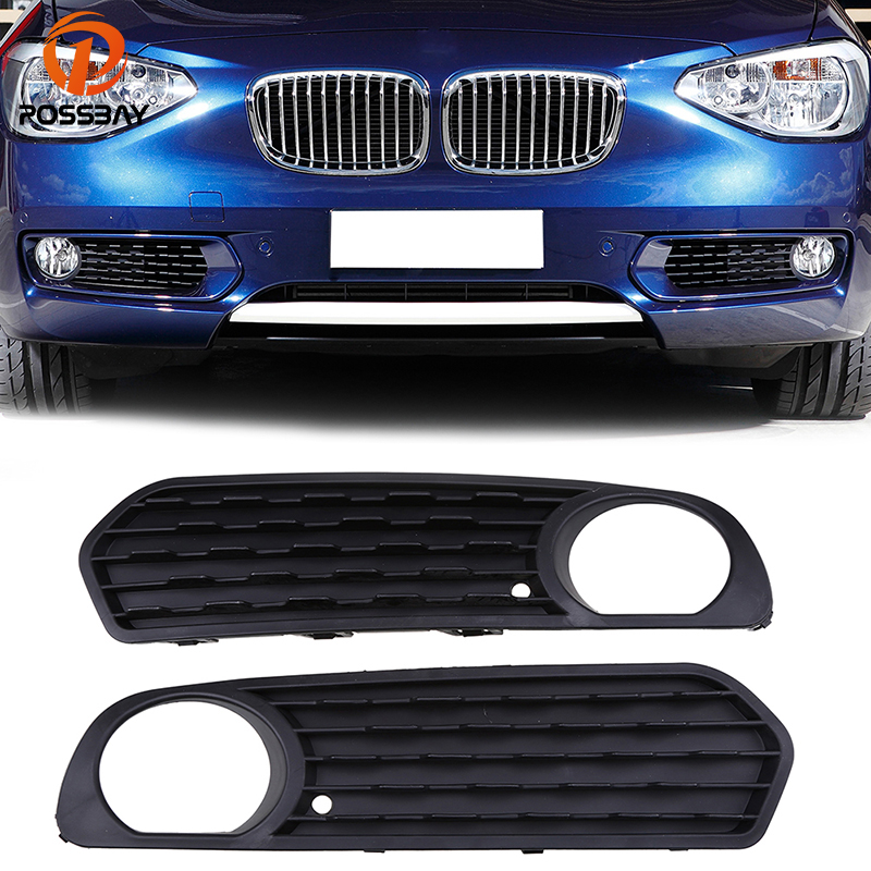 2011-2015 F21 Before Facelift RIGHT cover Headlight Lens Covers Replacement for 1 series F20