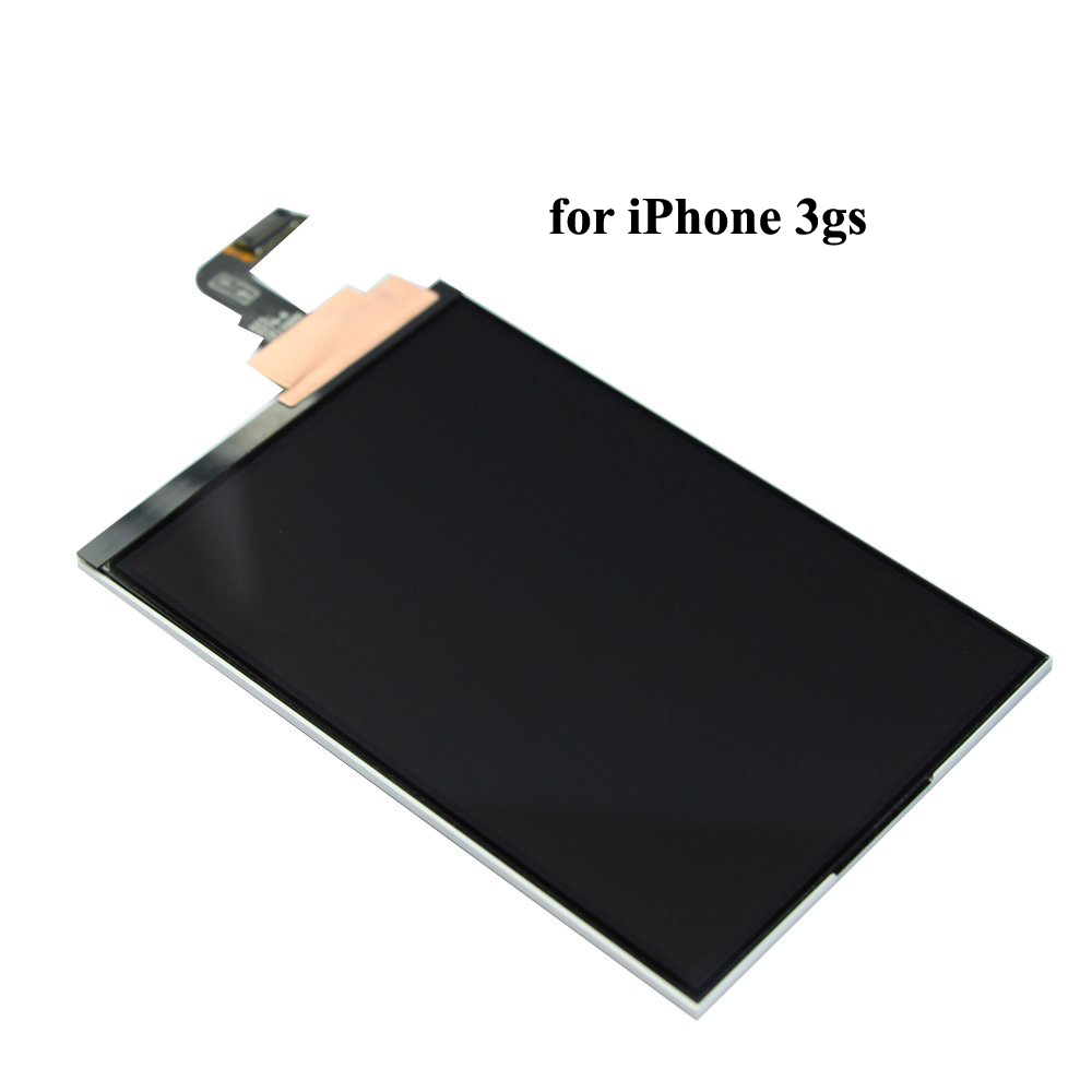 Image 2 - Running Camel LCD Screen Replacement Kit for Apple iPhone 3GS 3G-in Mobile Phone LCD Screens from Cellphones & Telecommunications