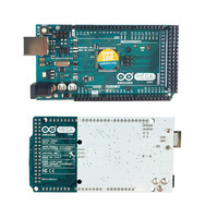 Official Genuine Version ARDUINO Mega 2560 R3 Mega2560 REV3 ATmega2560 16AU Board For Arduino Starter Kit