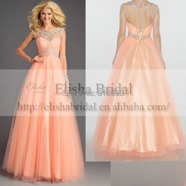 Aliexpress.com : Buy Latest Design Ruched Bodice Floor Length ...