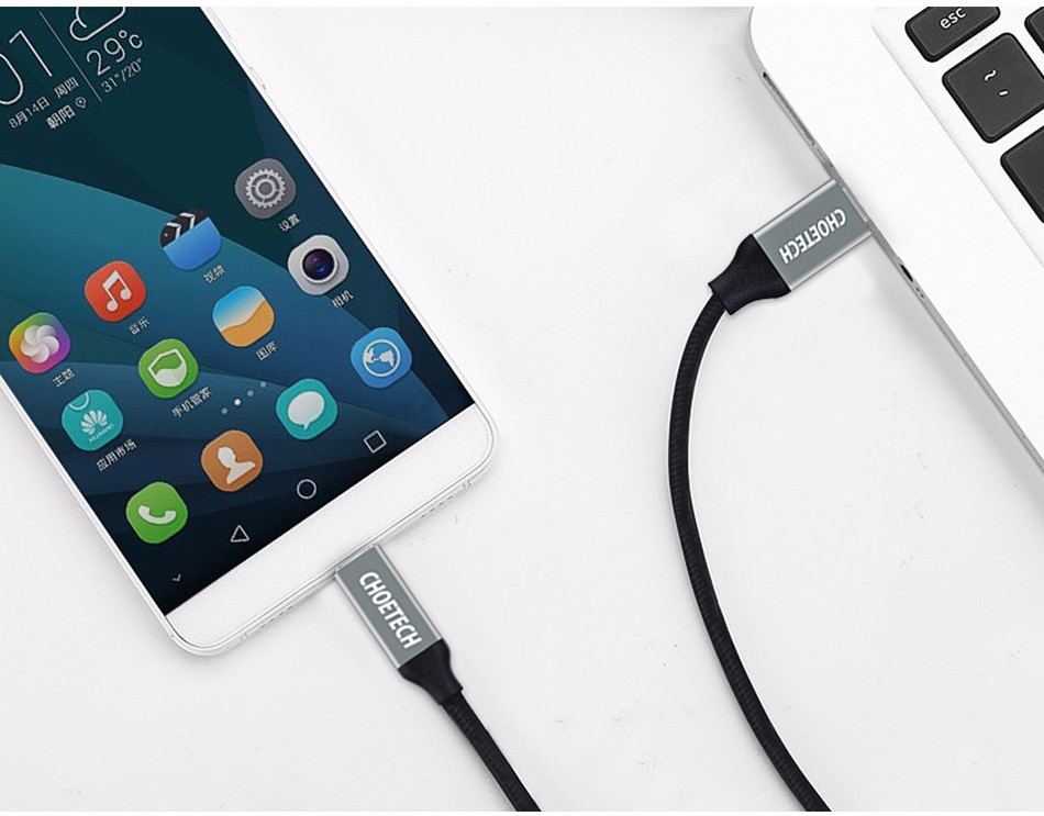 USB C Cable 8