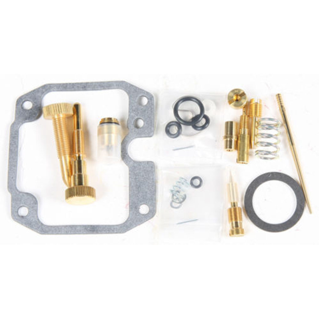 Carburetor Repair Kit Car Carb Repair Kit for Yamaha Timberwolf YFB250U 1992-1998