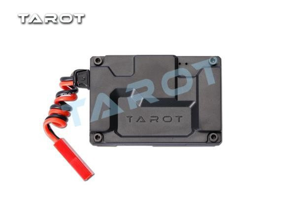 TAROT ZYX-OSD On-Screen-Display Video Overlay System TL300C  for FPV Aircraft ZYX25 Tarot ZYX-M Flight Controller