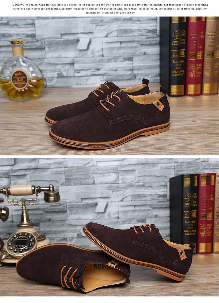 men casual shoes boots (8)