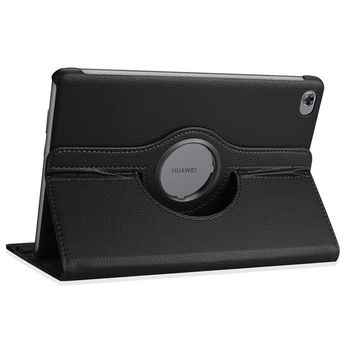 "360 Rotating Case For Huawei Mediapad M5 Lite 10 BAH2-W19/L09/W09 10.1"" Tablet PC Stand Cover Protective Shell/Skin 1"