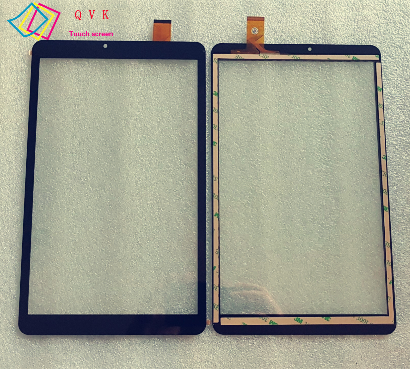 Black 10.1 Inch for Digma Citi 1902 3G cs1051pg tablet pc capacitive touch screen glass digitizer panel Free shipping