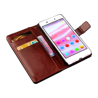 High Quality Flip Leather Cover Lenovo S60 Case New Wallets Mobile Phone Bags For Lenovo S