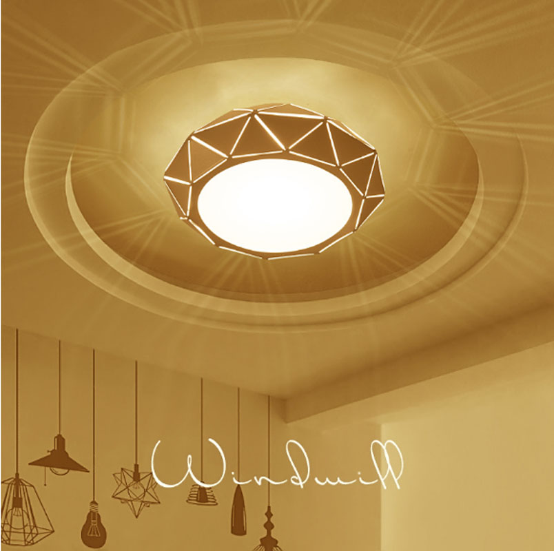 ZYY  NEW Luxury Crystal Ceiling Lights With LED Chips Aisle Lamps For Living Room Foyer Bedroom Restaurant Aisle Corridor