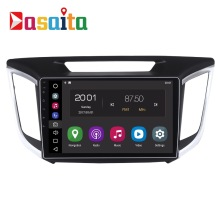 font b Car b font 2 din android GPS for hyundai creta IX25 autoradio navigation