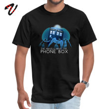 Slim Fit Men T Shirt Crewneck Roger Federer Gamer Tops TShirt Drop Shipping The Angels Have the Phone Box T-shirt