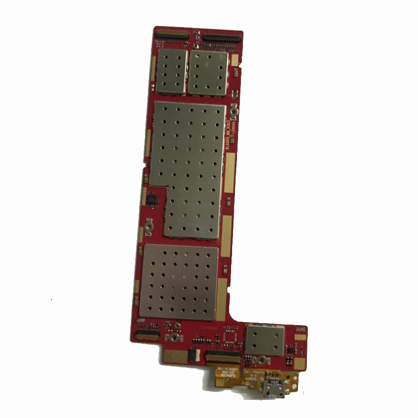 B6000 Lenovo for Yoga Tablet/B6000/B6000h 16GB Logic Circuit-Fee Main-Board Flex-Cable title=