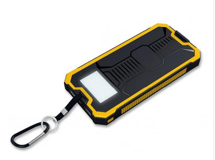 solar powerbank 20000 mah 9