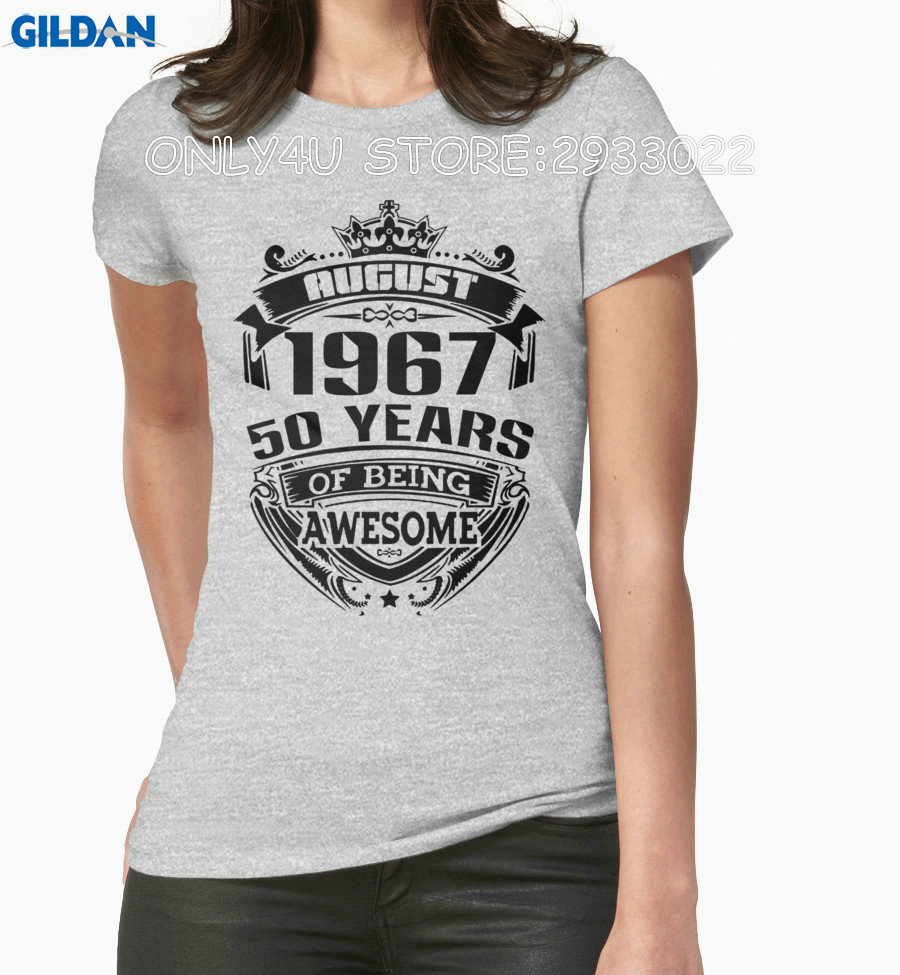 Only4u custom printed t shirts women 39 s short funny crew Custom printed women s t shirts
