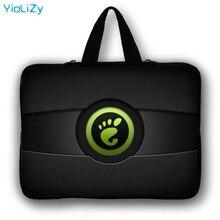 цены Laptop Sleeve Tablet Bag Notebook Case 7 10.1 12 13 13.3 14 15.4 15.6 17 17.3 inch Computer bag For Asus HP Acer Lenovo LB-23541