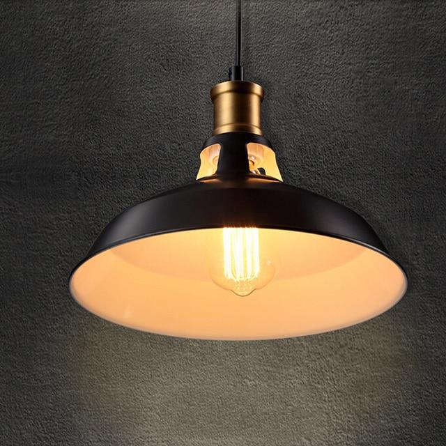 Industrie Jahrgang Lampe Land Küche Hängen Lichter Anhänger Retro ...