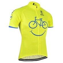 Clothing mujer bicicleta de montaña ciclismo jersey ropa ciclismo ropa de bicicletas 2017 pro equipo de manga corta camiseta de ciclo bxio 085-j