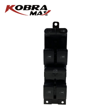 KobraMax Left Front Switch 18G959857A Fits For Volkswagen  Car Accessories