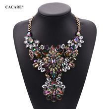 382a5cef69e2 Largo colgante Gran Collar Maxi mujeres barato joyería de moda Collares  declaración 2 opciones F1107 bohemio