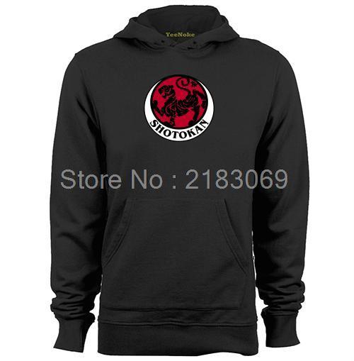 SHOTOKAN KARATE Mens & Womens Casual Hoodies Sweatshirts