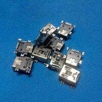 High Quality Mini USB Female Mini USB USB Socket