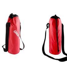 Универсальная сумка для воды на шнурке, сумка для бутылки с водой, вместительная изолированная сумка-холодильник для путешествий, кемпинга, пеших прогулок