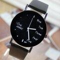 2017 Mulheres Relógios De Pulso de Couro Das Senhoras relógio de Quartzo Relógio Feminino Famosa Marca De Luxo Menina Relogio feminino Montre Femme hodinky