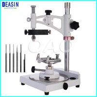 Dental Lab Surveyor Visualizer Fully Adjustable Popular Dental Lab Equipment Square Base Parallel Observation