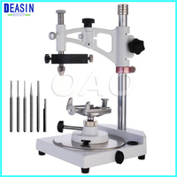 2018 Hot sale Dental Lab Surveyor Visualizer Fully Adjustable Popular Dental Lab Equipment Square Base Parallel Observation