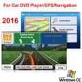 8 gb tarjeta sd micro gps del coche navegación 2016 software de mapas para américa del norte incude ee. uu., canadá, américa del sur, brasil, perú, argentina