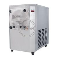 The factory price hard ice cream machine can be customized hard ice cream maker machine