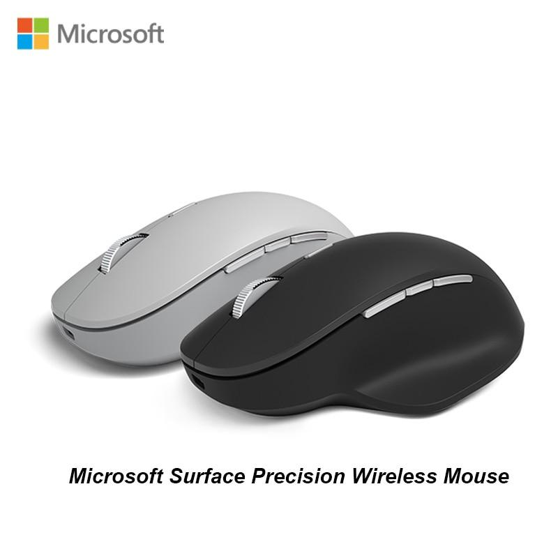 Microsoft Surface Precision Blueshin Technology 3200DPI 2.4Ghz Bluetack mouse Bluetooth Wireless/Micro USB Mouse for Laptop mouse