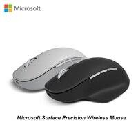 Microsoft Surface Precision Blueshin технология 3200 dpi 2,4 Ghz Bluetooth Беспроводная/Micro USB мышь для ноутбука