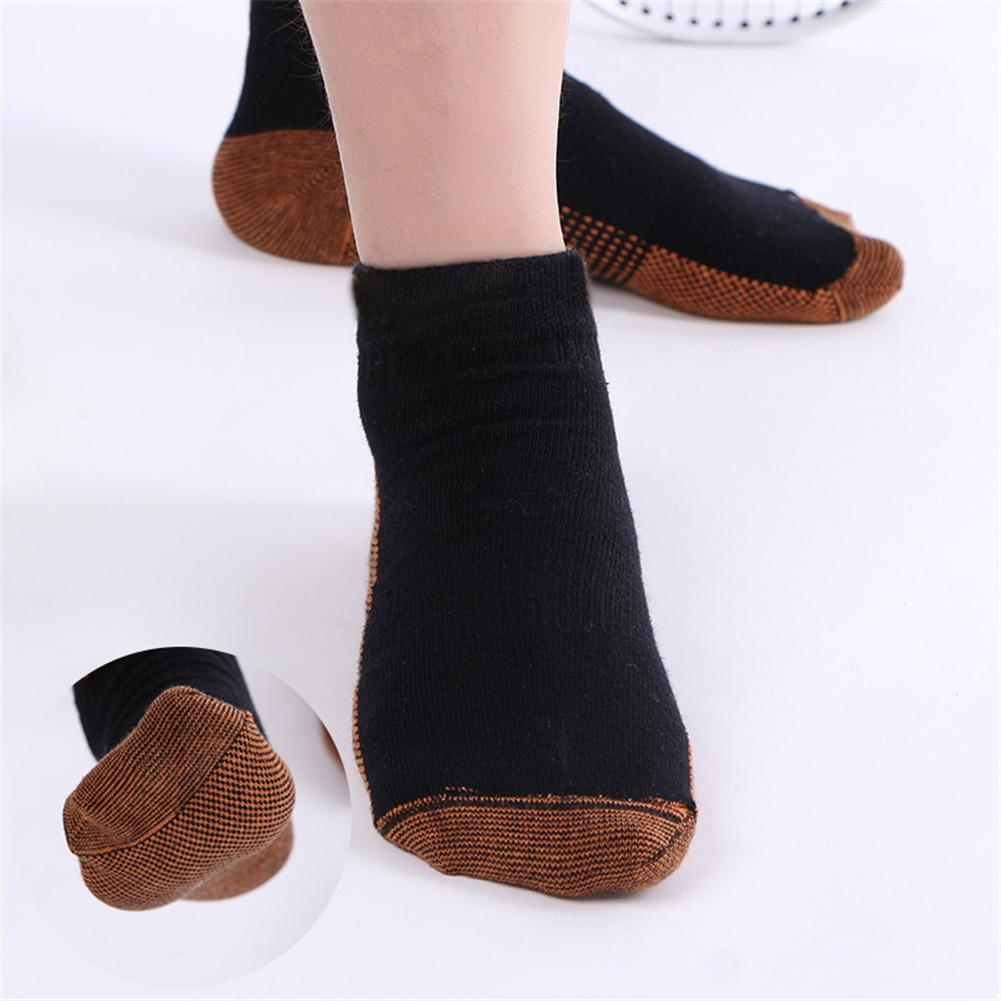 New Professional Sport Socks Copper Fiber Pure Cotton Sports Magic Socks Breathable Running Basketball Cycling Sport Sock