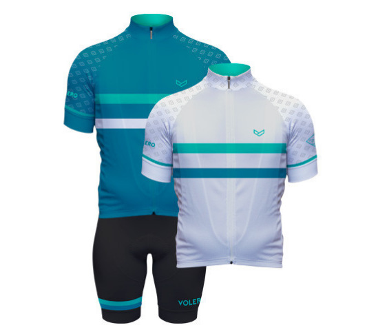 2015 volero newest cycling jersey short Sleeve bike mountain cycling  clothing or bib short with pad or long jersey for spring-in Cycling Jerseys  from Sports ... 1a2018aa6