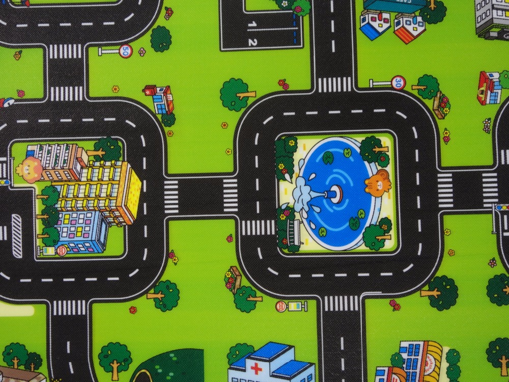 HTB15YAjdHrpK1RjSZTEq6AWAVXan 4 sizes Thick Town City Blanket Traffic Baby Crawling mat EVA Foam Climbing Pad Green Road Child Play Mat Carpet for Baby