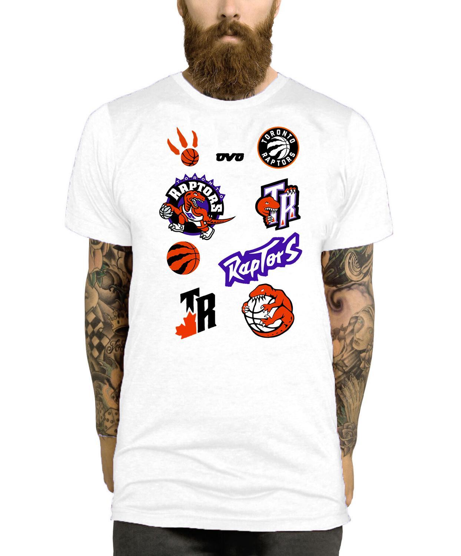Toronto T Shirt For Men Summer Streetwear Raptors vs 2019 Finals Game T-SHIRT 1