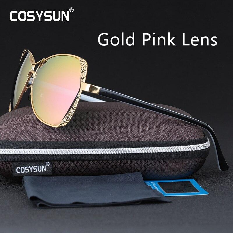 c8d38de2c6 Dropwow 2018 New Luxury Women Polarized Sunglasses Women Brand ...