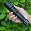 Ultra Bright Tactical 2500 Lumen LED T6 18650 Flashlight Zoomable Universal Lamp 5 Mode