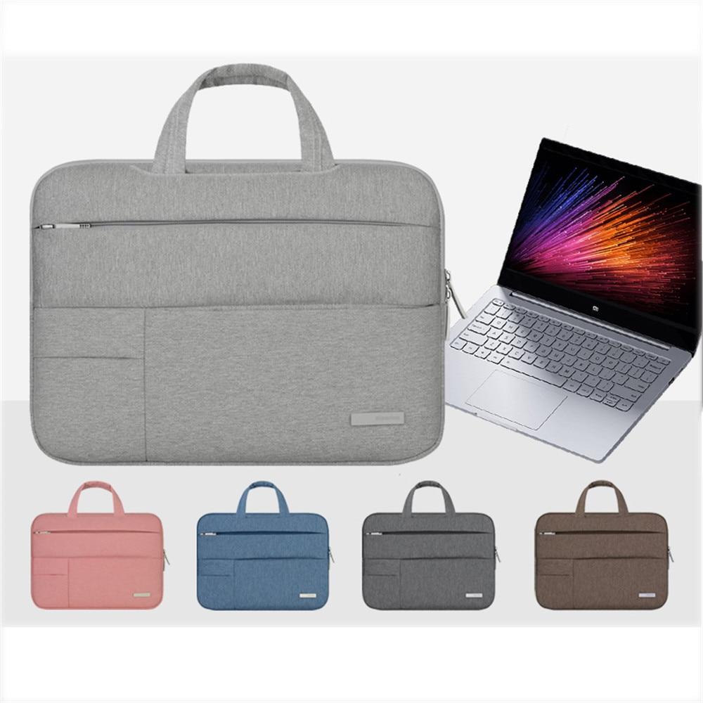 Sleeve voor Xiaomi Air 13.3 12,5 11 12 13 inch laptoptas voor vrouwen - Notebook accessoires - Foto 5