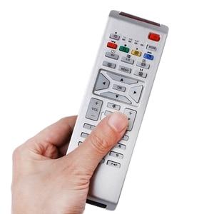 Image 3 - 필립스 TV/DVD/AUX RM 631 RC1683701/ 01 RC1683702 01 용 1 Pc ABS 새 리모컨 교체