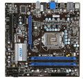 Motherboard original para msi h55m-p31 lga 1156 ddr3 para i3 i5 i7 cpu integrado 16 gb h55 motherboard de desktop