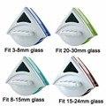 Ручная двухсторонняя Магнитная оконная щетка для чистки стекла для мытья окон щетка для очистки поверхности стекла для ванной комнаты кухн...