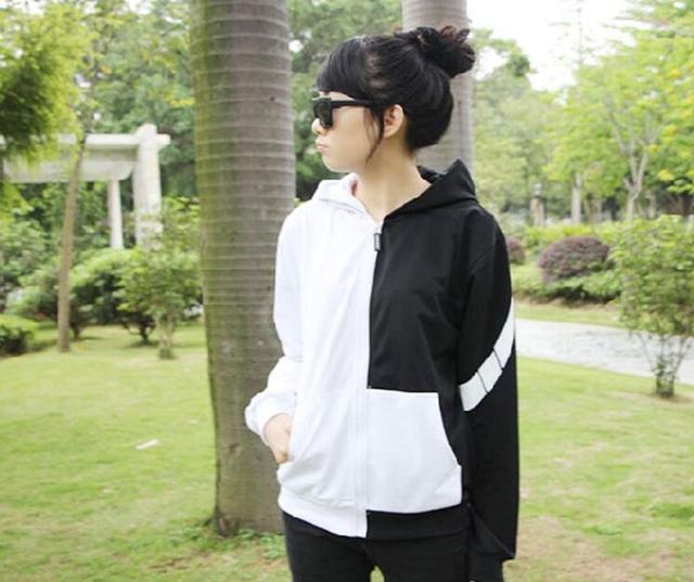 New Anime Manga Dangan Ronpa Hoodie Cosplay Clothes Sweater 04