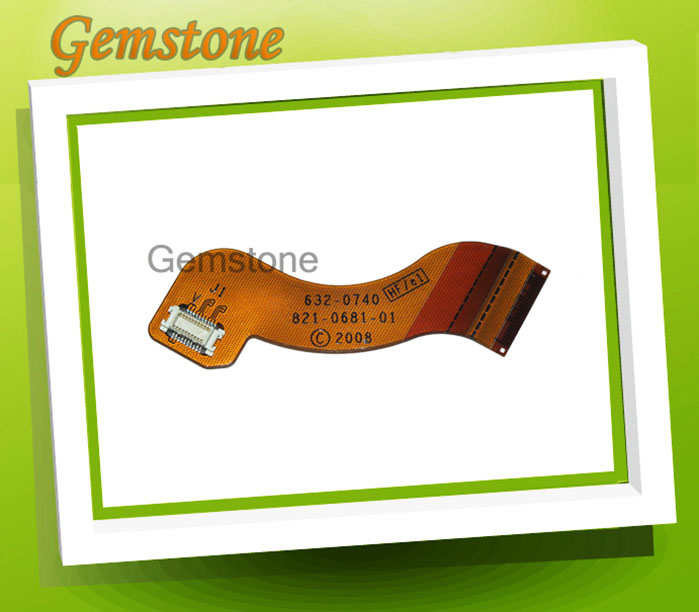 Original HDD Hard Drive Flex Cable For MacBook Air A1304 632-0740 821-0681-A 2008 цена 2017