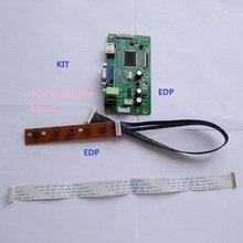 for N173HGE-E11 17.3″ 30Pin Controller board SCREEN display 1920X1080 DIY monitor KIT VGA LCD EDP DRIVER